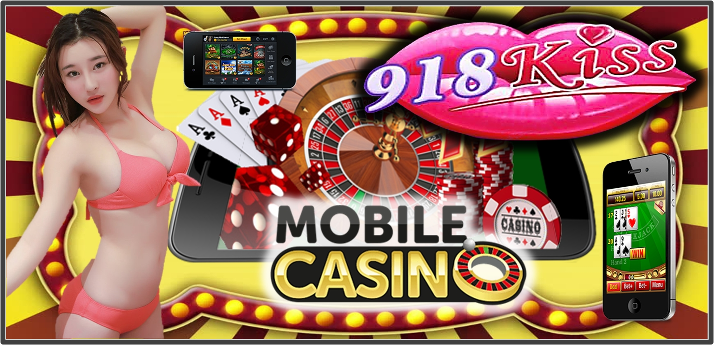 Image result for 918Kiss Mobile Casino Open for Business in Malaysia