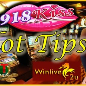 918kiss tips and tricks
