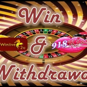 918Kiss Win and Withdrawal