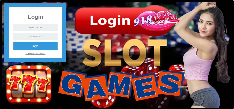 918Kiss Login Slots Games - 918kiss Casino Download ...