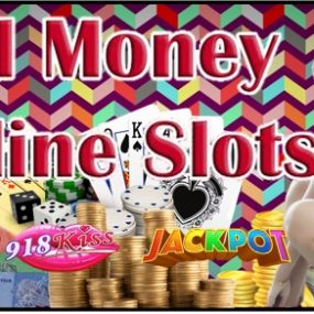 918Kiss Real Slots Gambling