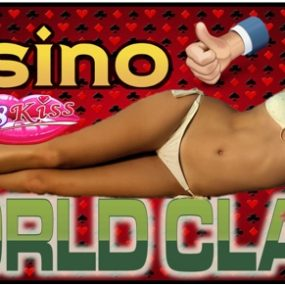 World Class Betting Casino