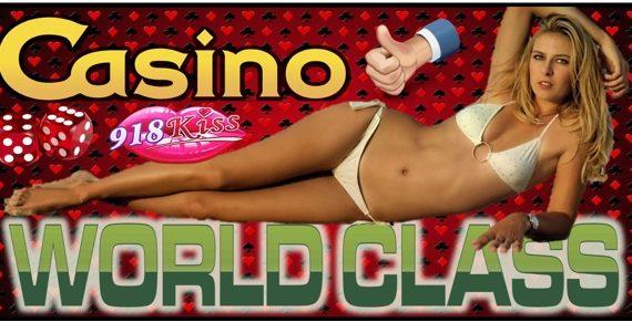 World Class Betting Casino