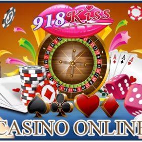 918kiss Online Casino Games