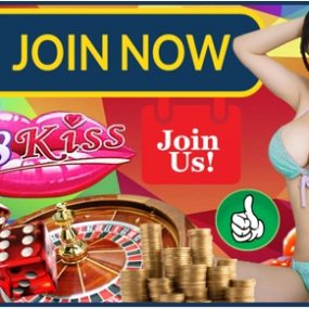 Join Now 918Kiss Casino