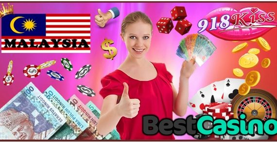 The Best Malaysia Online Casino