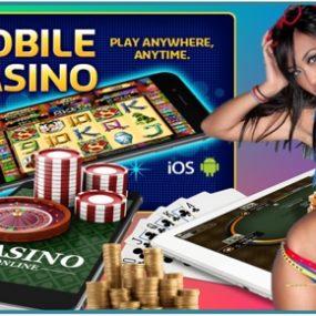 918Kiss Mobile Casino Malaysia