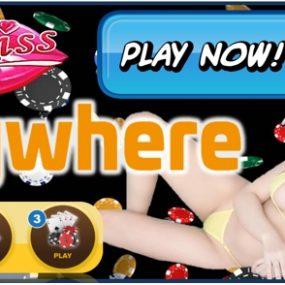 918Kiss Casino Play Anywhere