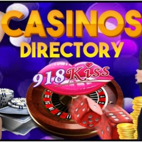 918Kiss Online Casino Directory