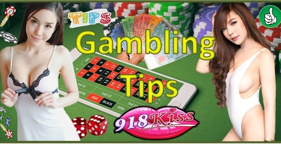 918Kiss Tips for Gamblers