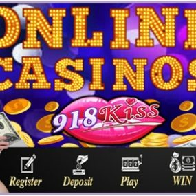 918Kiss Online Casinos