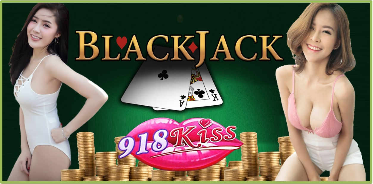How To Win 918Kiss Blackjack