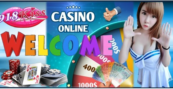 Welcome to 918Kiss Online Casino