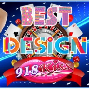 918Kiss Best Designed Casino