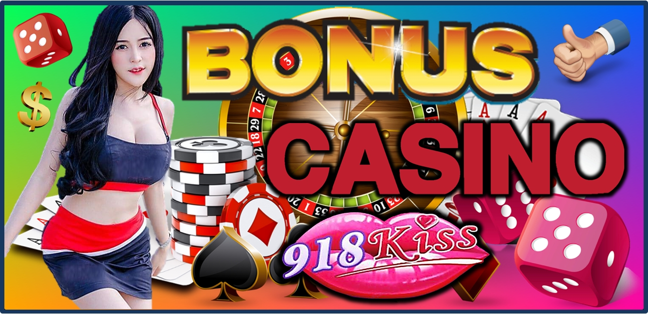 918Kiss Mobile Casino Bonuses