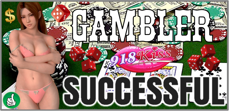 Successful Gambler Skill