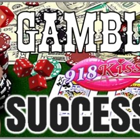 Successful Gambler Skill