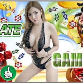 918Kiss Ultimate Online Gambling