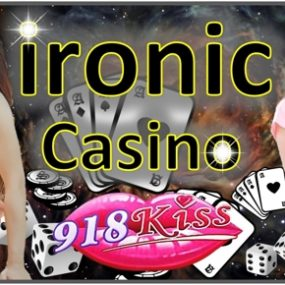 What Makes 918Kiss Slots Iconic