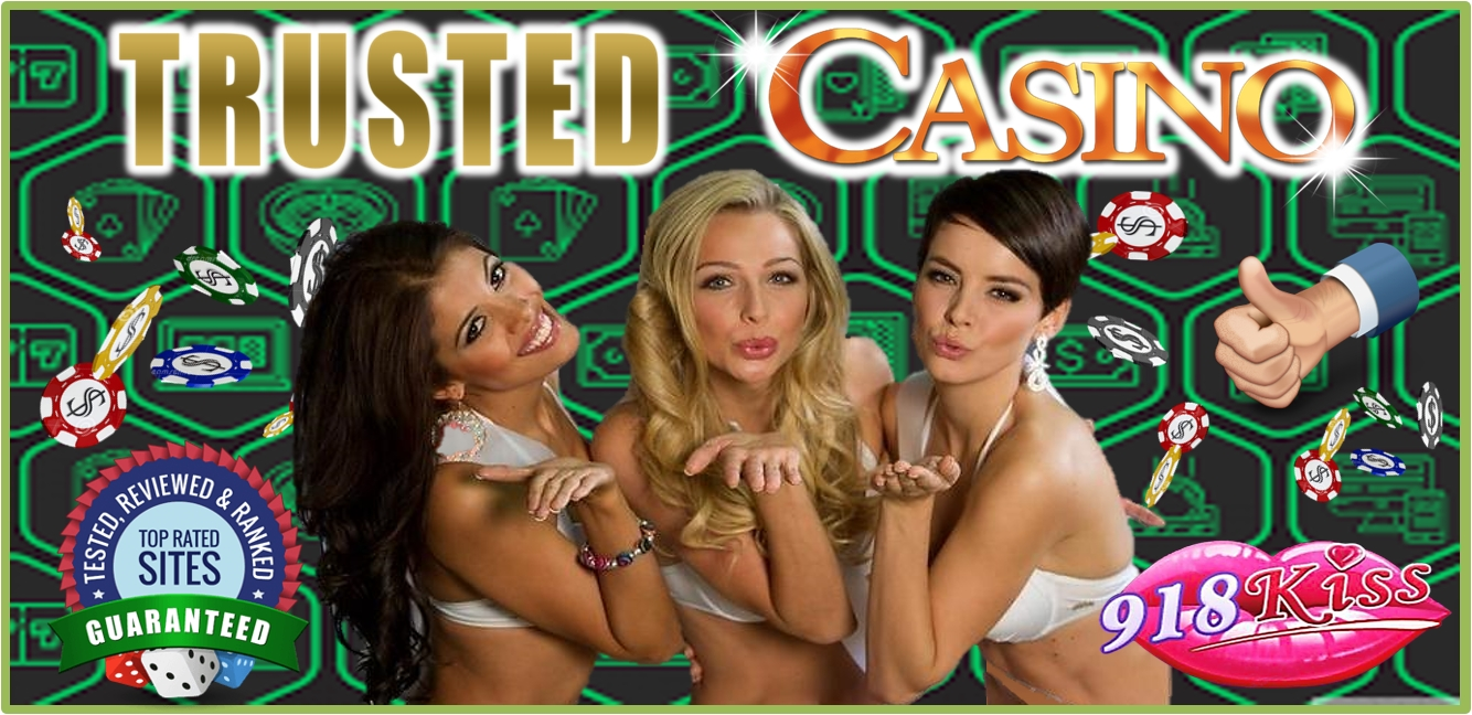 Trusted Malaysia Online Casino
