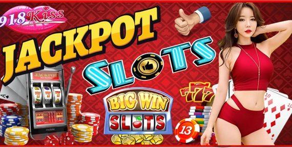Jackpot Slots Malaysia