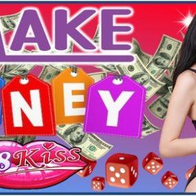 Make Money with 918Kiss Casino