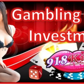 Gambling a Good Investment