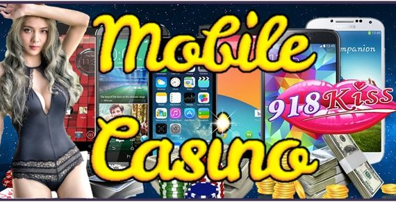 Mobile Casino Benefits