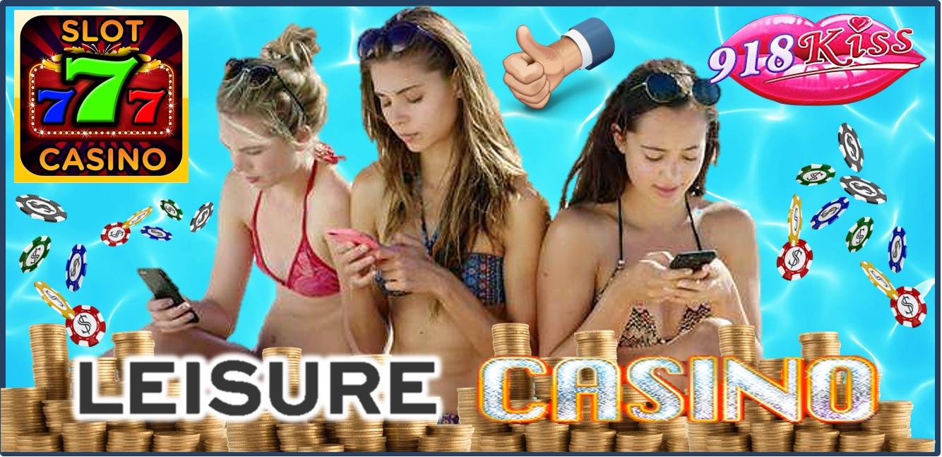 918Kiss Leisure Time Casino