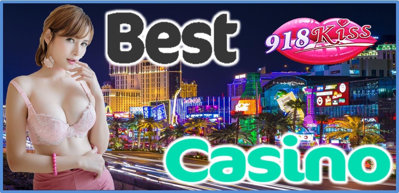 Best Online Casino Games In 2019