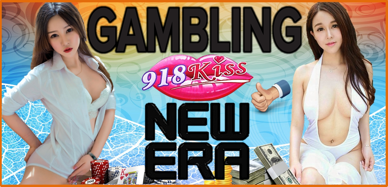 The New Era In Gambling