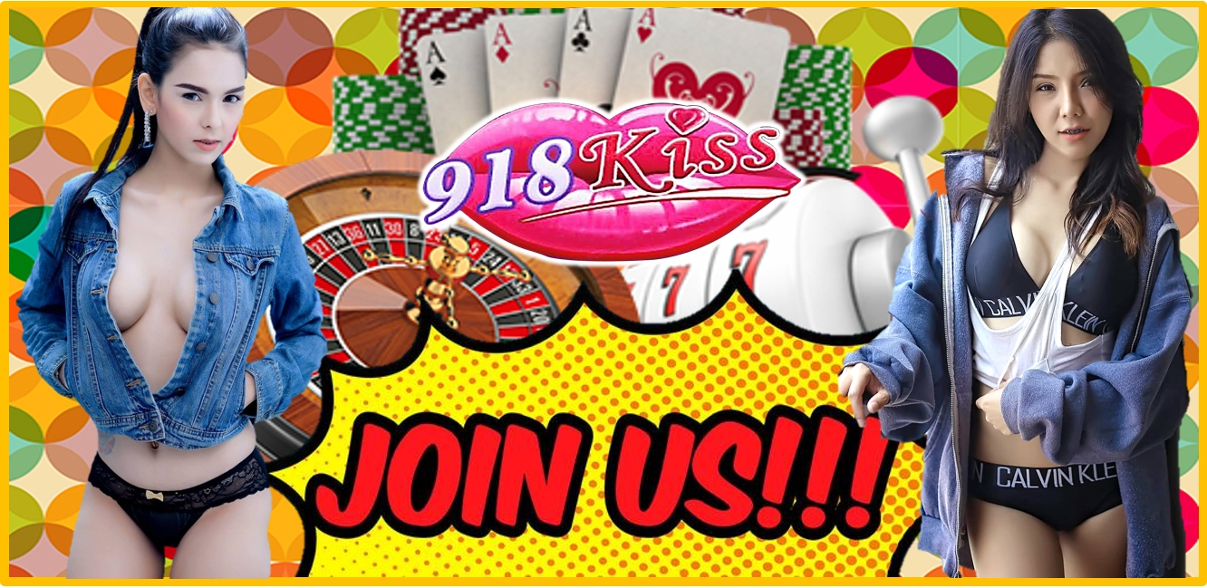 Join 918Kiss The Best Malaysia Casino