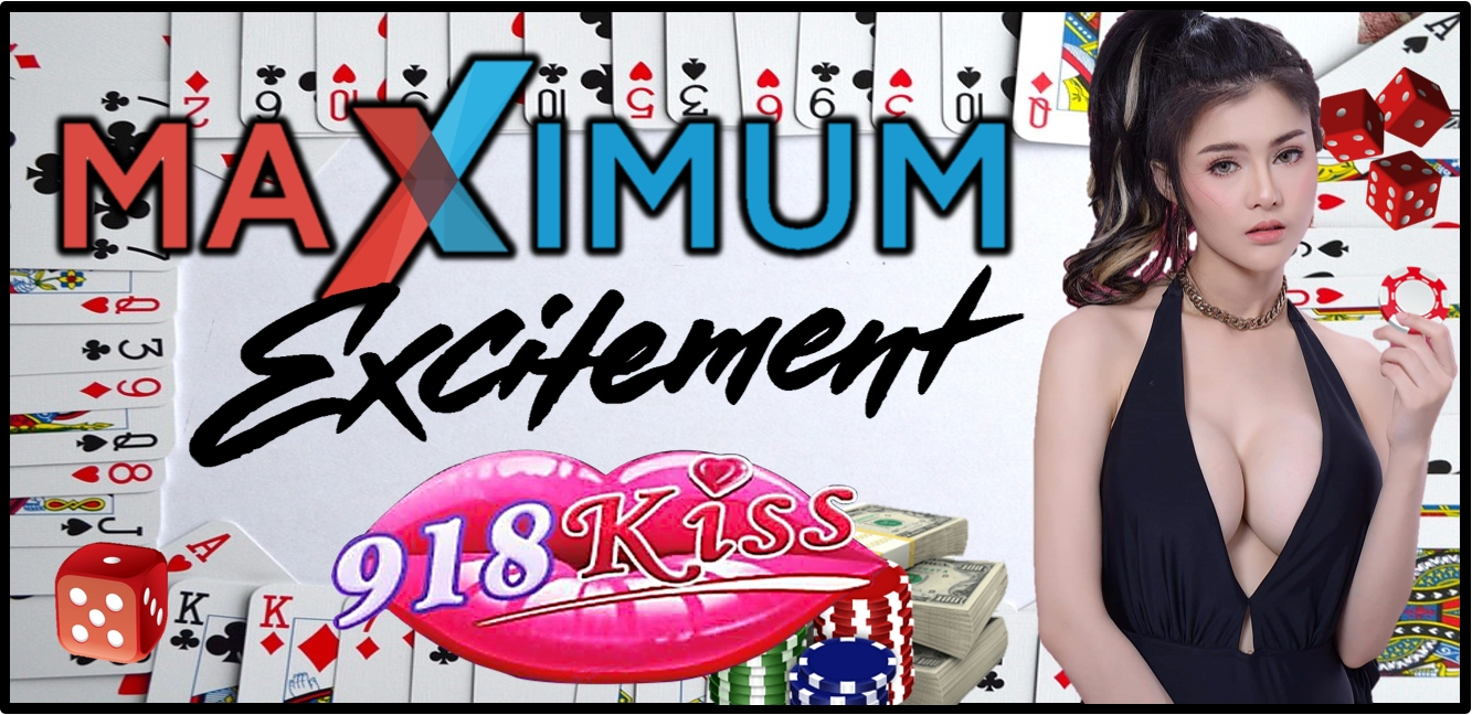 Maximum Excitement Of Online Casino