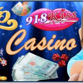 Top Real Money Online Casino
